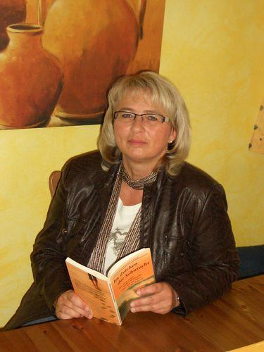Christina Maria Schweiger