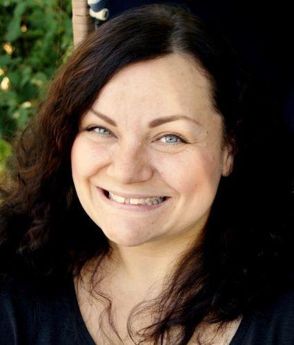 Christina Wiesmann