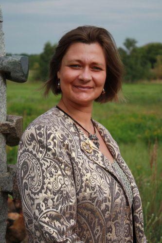 Christine Barth