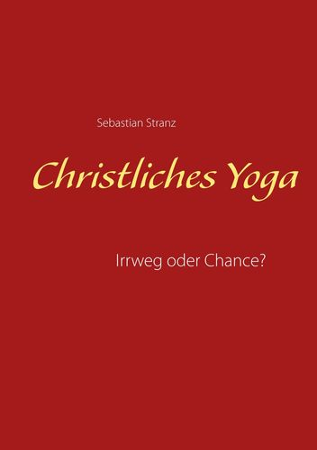 Christliches Yoga