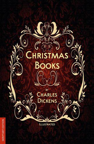 Christmas Books (Illustrated)