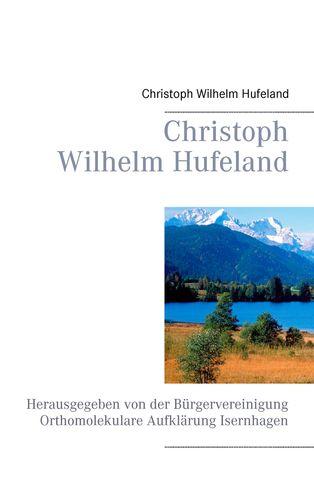 Christoph Wilhelm Hufeland