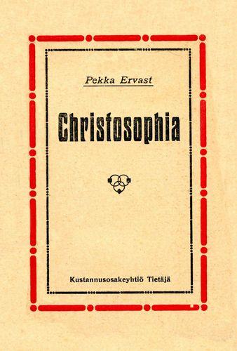 Christosophia