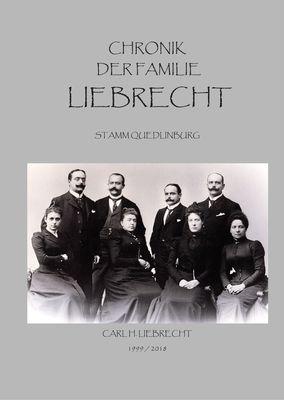Chronik der Familie Liebrecht