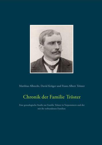 Chronik der Familie Tröster