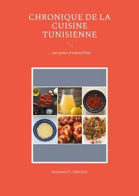 Chronique de la cuisine tunisienne d'antan