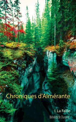 Chroniques d'Almérante