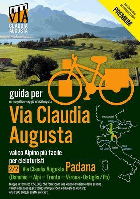 ciclabilevia Claudia Augusta 2/2 Padana PREMIUM