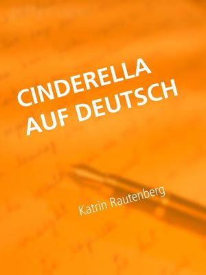 Cinderella auf Deutsch