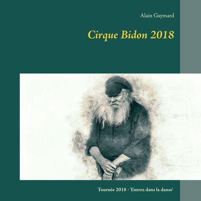 Cirque Bidon 2018