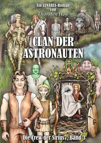 Clan der Astronauten