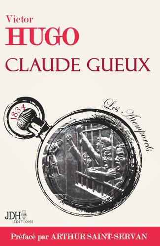 Claude Gueux préface par Arthur Saint-Servan