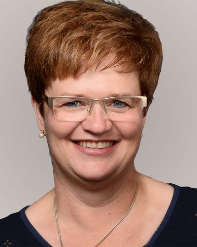 Claudia Möritz