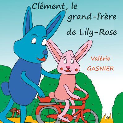 Clément, le grand-frère de Lily-Rose