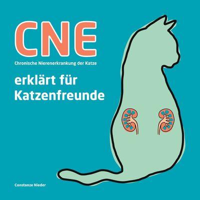 CNE Chronische Nierenerkrankung der Katze