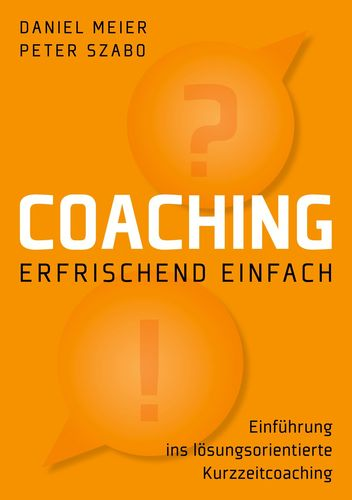 Coaching - erfrischend einfach