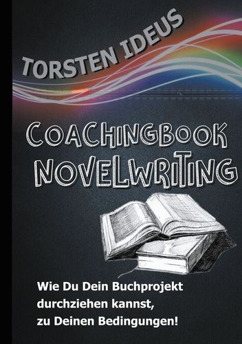 Coachingbook Novelwriting