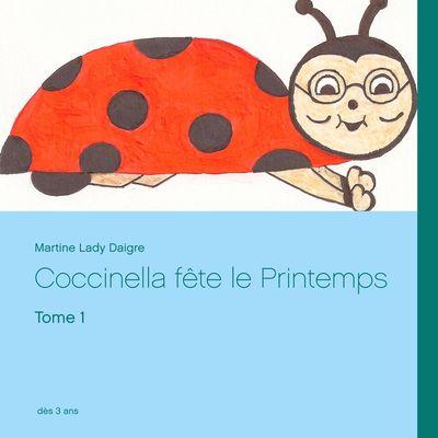 Coccinella fête le Printemps