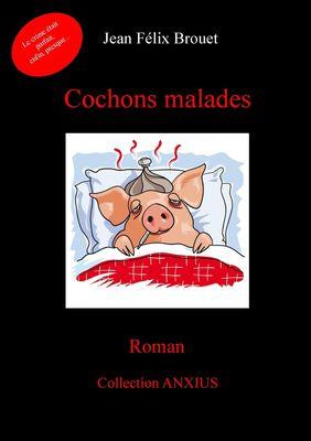 Cochons malades