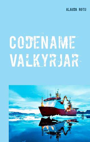 Codename Valkyrjar