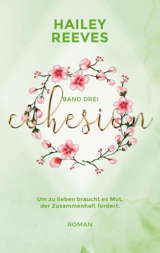 Cohesion - Band 3