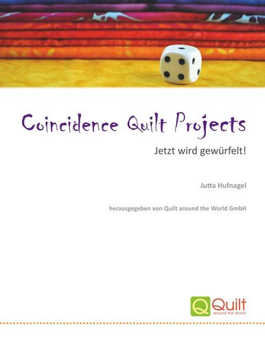 Coincidence Quilt Projects