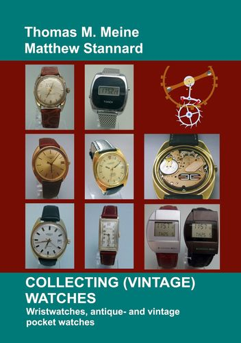 Collecting (Vintage) Watches