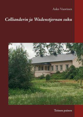 Collianderin ja Wadenstjernan suku