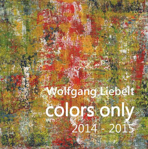 colors only 2014 - 2015