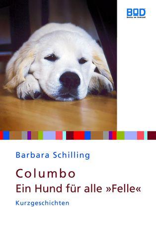 """Columbo - Ein Hund für alle """"Felle"""""""
