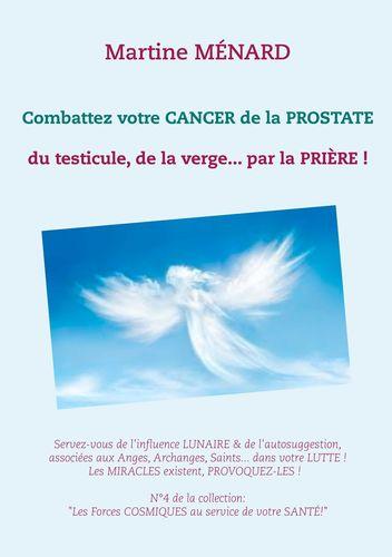 Combattez votre cancer de la prostate