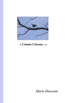 COMME L'OISEAU