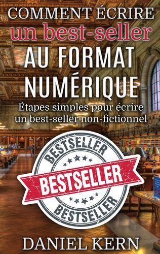 Comment écrire un best-seller au format numérique