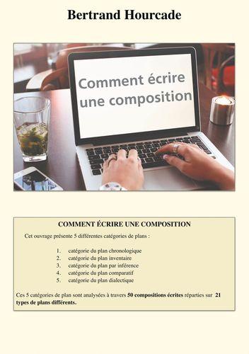 Comment écrire une composition