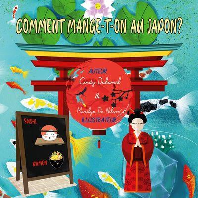 Comment mange-t-on au Japon?
