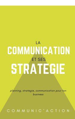 Communication et strategie