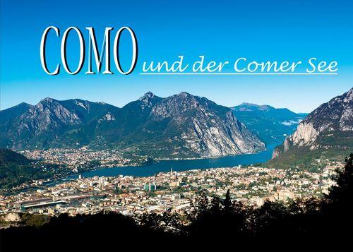 Como und der Comer See
