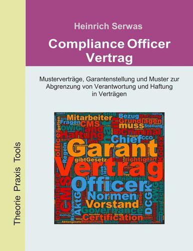 Compliance Officer Verträge