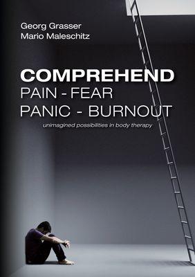 Comprehend Pain-Fear-Panic-Burnout
