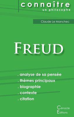 Comprendre Freud (analyse complète de sa pensée)
