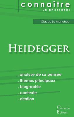 Comprendre Heidegger (analyse complète de sa pensée)