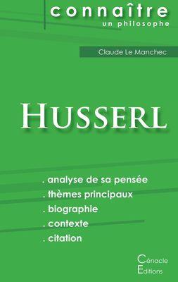 Comprendre Husserl (analyse complète de sa pensée)