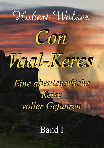 Con Vaal-Keres