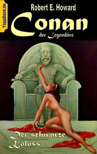 Conan der Legendäre