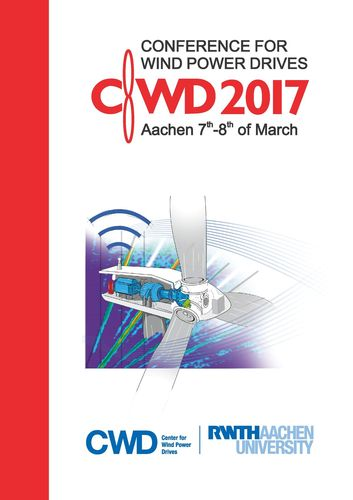 Conference for Wind Power Drives 2017