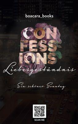 Confessions Liebesgeständnis