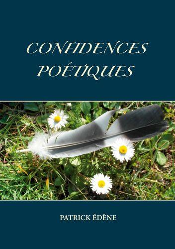 Confidences poétiques