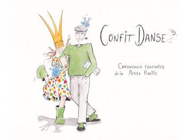 Confit-Danses