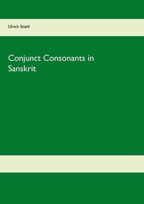 Conjunct Consonants in Sanskrit