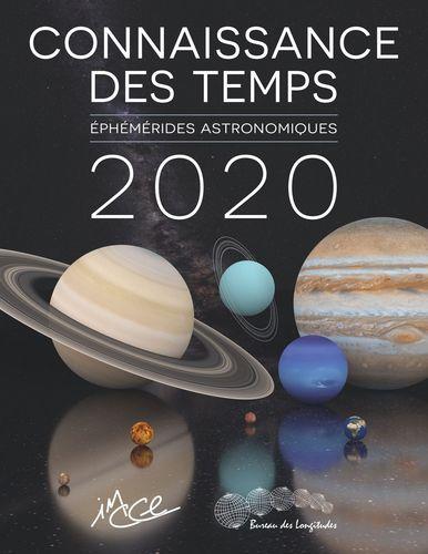 Connaissance des temps 2020